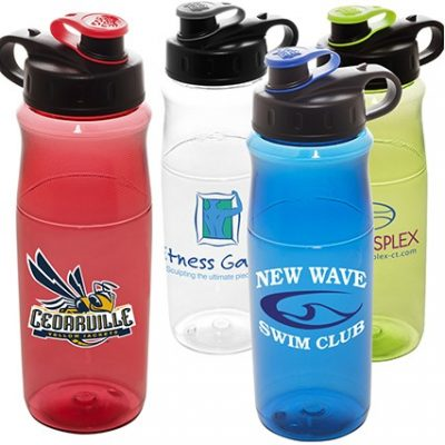28 Oz. Cool Gear® Arc Bottle