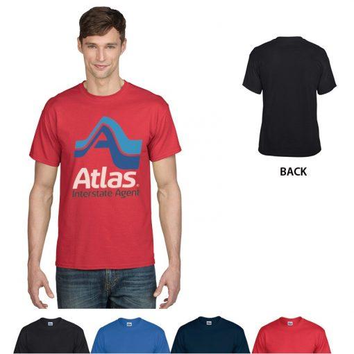 Adult Gildan® DryBlend™ Classic Fit T-Shirt