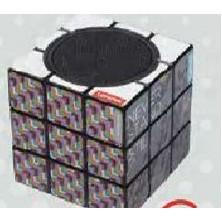 Custom Rubik's® Bluetooth® Speaker