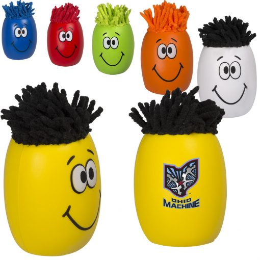 Goofy Group™ MopToppers® Stress Reliever