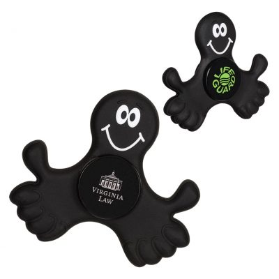 Goofy Group™ PromoSpinner® Fidget Toy