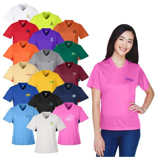 Ladies' Team 365® Zone Performance T-Shirt