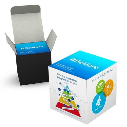 Magic Large Krazy Cube® Puzzle