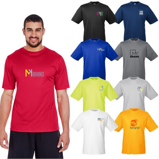 Men's Team 365® Zone Performance T-Shirt