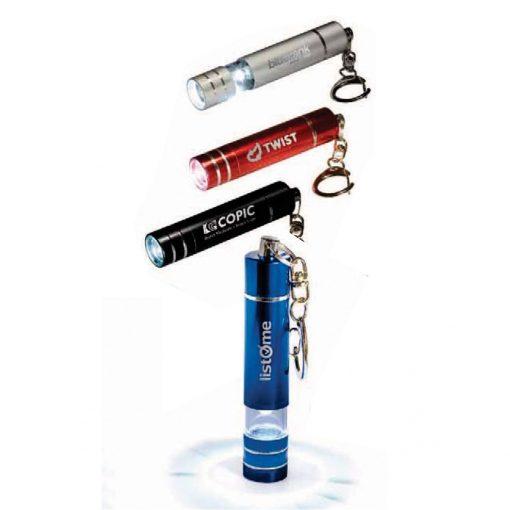 Micro 1 LED Torch/Key Light