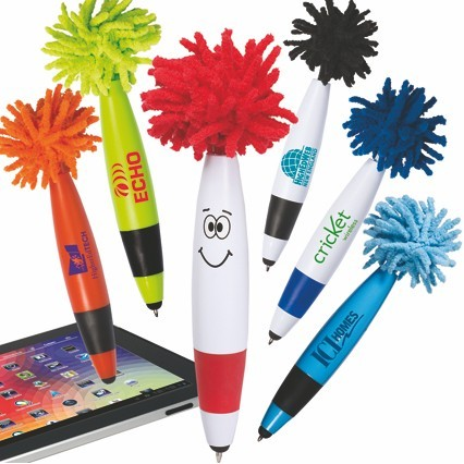 MopToppers® Jr. Pen
