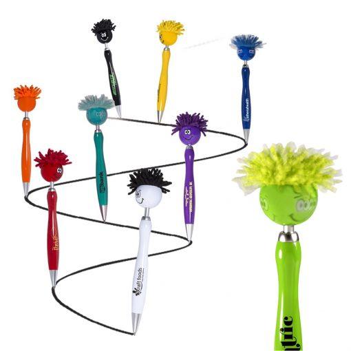 MopToppers® Spinner Ball Pen