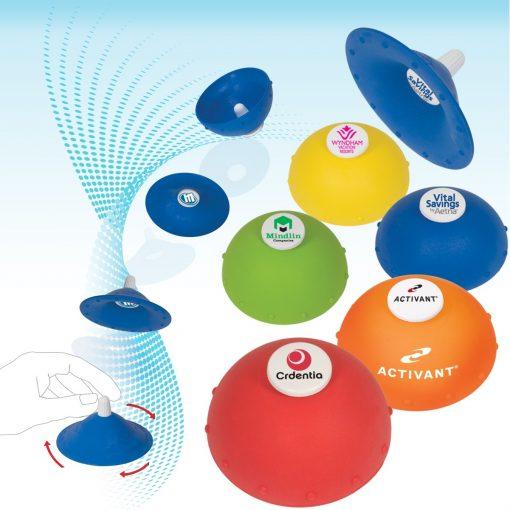 Promo Popper Toy