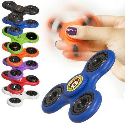 PromoSpinner® Fidget Toy (Overseas)