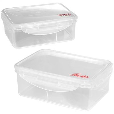 Replenish Food Storage Container