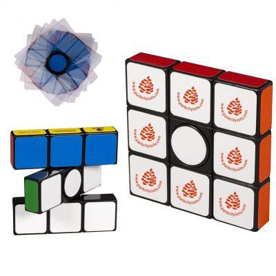 Rubik's® Spinner Toy