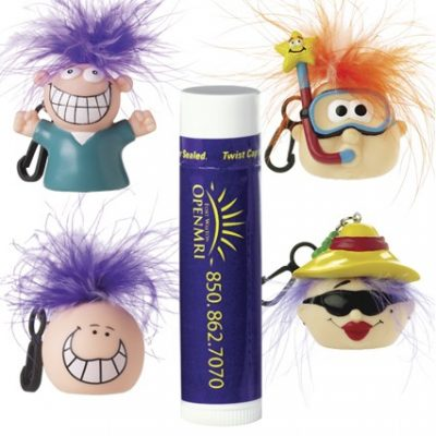 Vanilla Formula Lip Balm w/Goofy Group™ Head