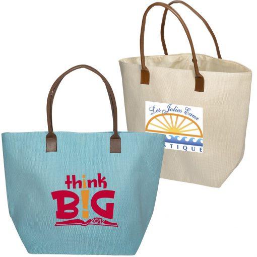 Fun-Day Tote Bag