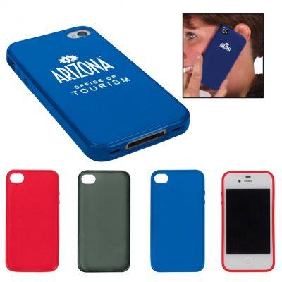 Plastic Smartphone Case for iPhone® 4/4S