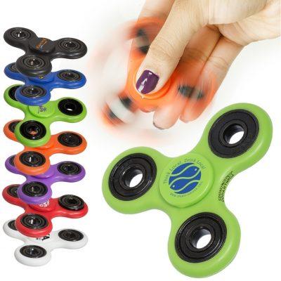 PromoSpinner® Fidget Toy