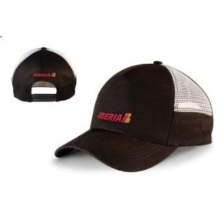 Venti Half-Mesh Cap