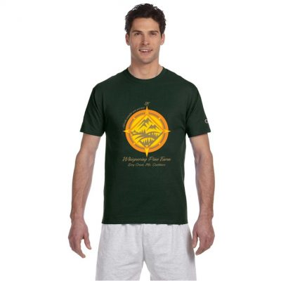 Champion® Adult 6 Oz. Short Sleeve T-Shirt