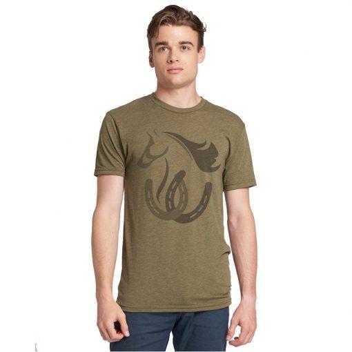 Next Level™ Men's Triblend Crew Shirt