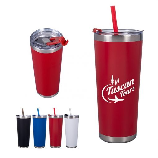 20 Oz. All Season Vacuum Tumbler