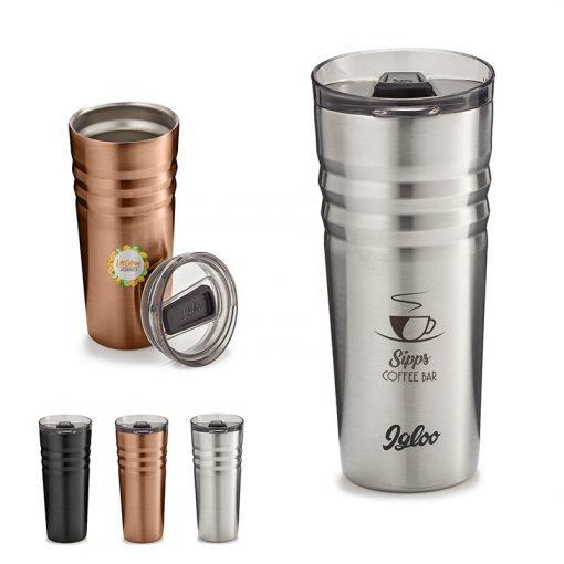 20 Oz. Legacy Stainless Steel Vacuum Tumbler by Igloo®