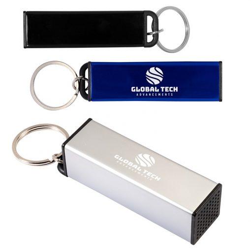 Pocket Sounds Wireless Speaker Key Chain