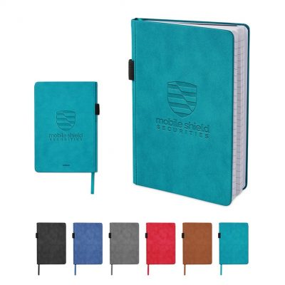 Leeman™ Nuba Journal