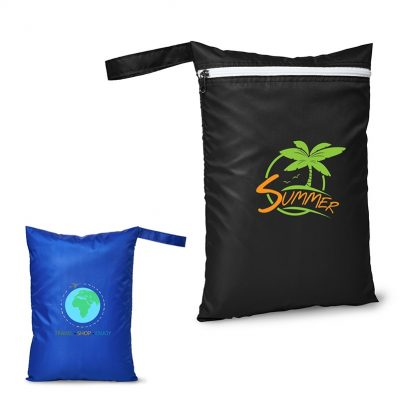 Oceanside Fun Wet Bag w/Wrist Strap