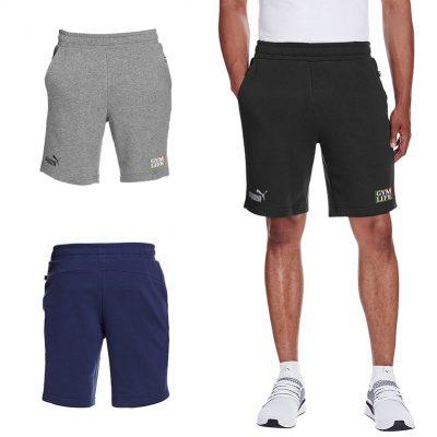 PUMA® Essential Sweat Bermuda Shorts