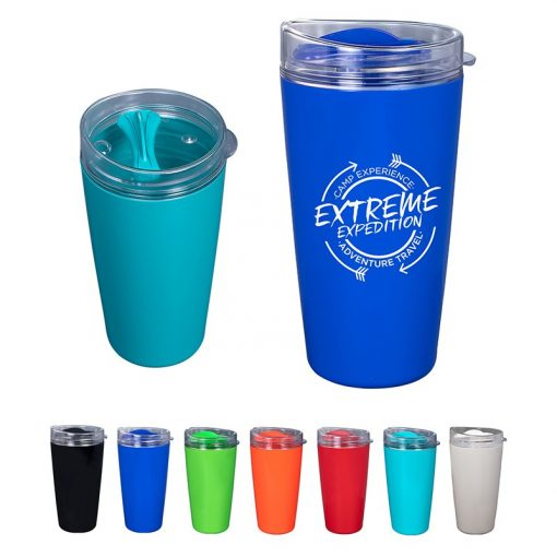 17 Oz. Tritan™ Double Wall Verano Cup