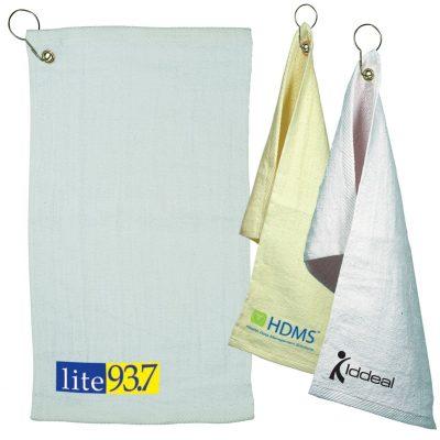 "Fingertip Towel (Light Colors)(11"" x 18"")"