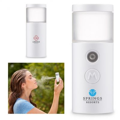 Portable Small Facial Mist Sprayer