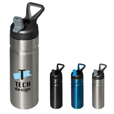 18 Oz. Cool Gear® Vector Bottle