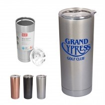 20 Oz. BUILT® Vacuum Insulated Bottle