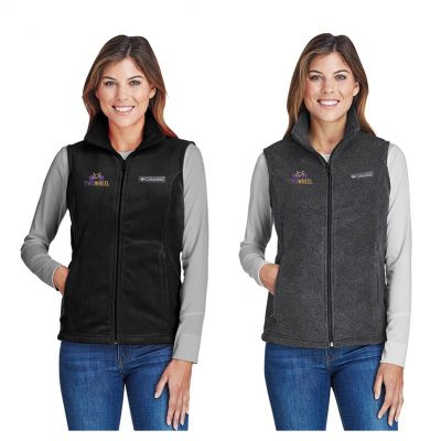 Columbia® Ladies' Benton Springs™ Vest