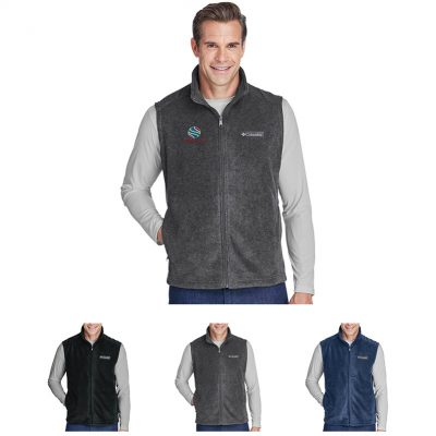 Columbia® Men's Steens Mountain™ Vest