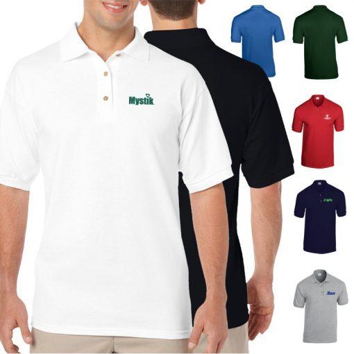 Gildan® DryBlend™ Adult Jersey Sport Shirt