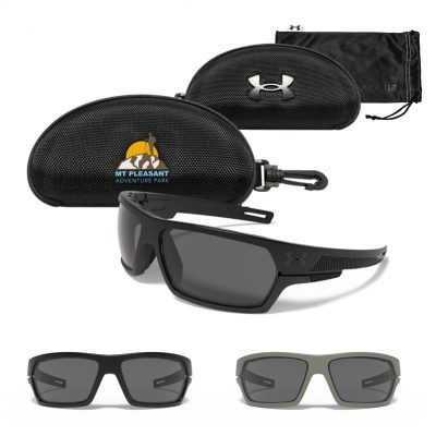 Under Armour® BattleWrap Sunglasses