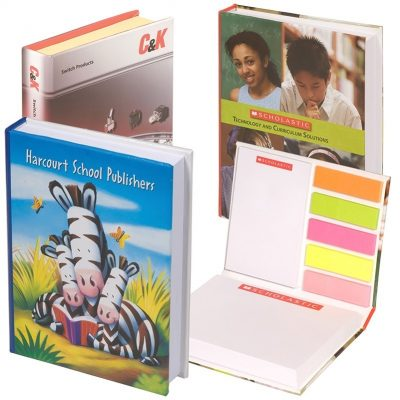 Custom Sticky Book™ (Overseas Direct)