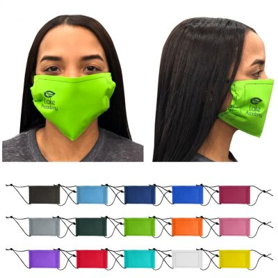Disposable Non-Woven Face Mask