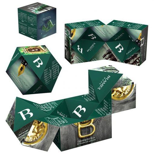 Large Magic Diamond® Puzzle (Overseas Direct)