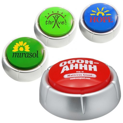 Talking Message Button (Overseas Direct)