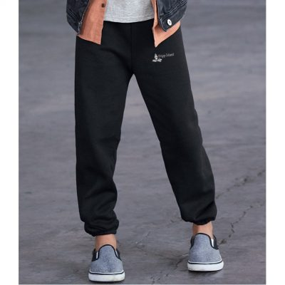 Jerzees® 8 Oz. Youth NuBlend® Fleece Sweatpants