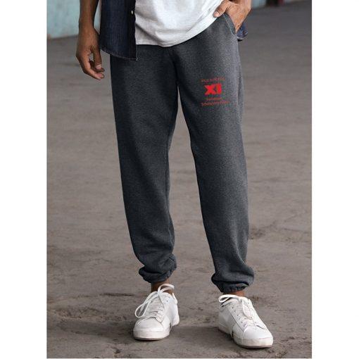 Jerzees® 9.5 Oz. Adult Super Seats® NuBlend® Fleece Pocketed Sweatpants