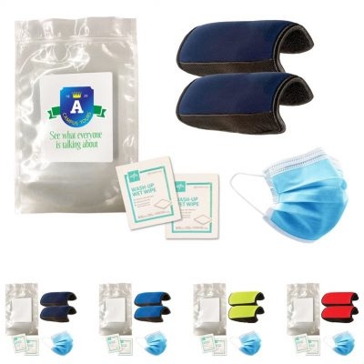 Ultimate Shopper PPE Kit