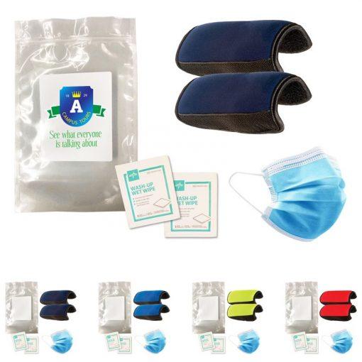 Ultimate Shopper PPE Kit