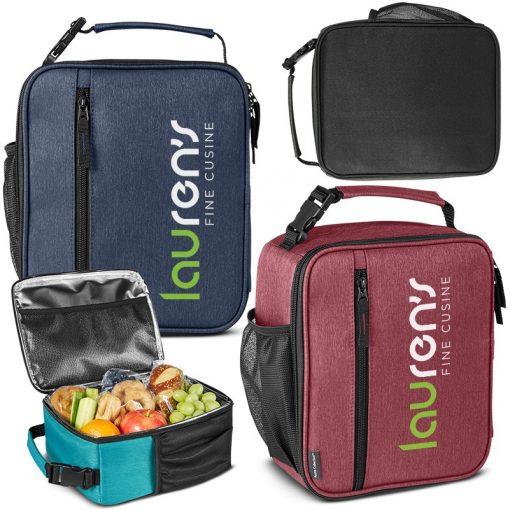 Austin Collection Nylon Lunch Bag