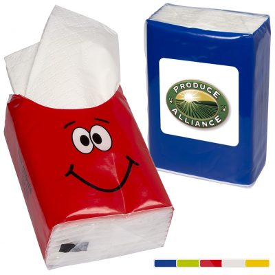 Goofy Group™ Mini Tissue Packet