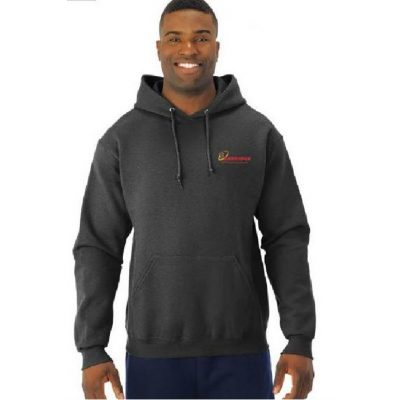 Jerzees® Adult 8 Oz. NuBlend® Pullover Hooded Sweatshirt