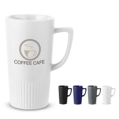 20 Oz. Texture Base Ceramic Mug