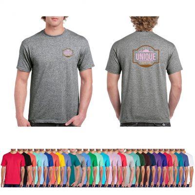 6 Oz. Gildan® Hammer™ Adult Colored T-Shirt
